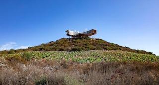 Casa Elias, la villa progettata per osservare l'orizzonte