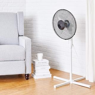 I migliori ventilatori a piantana del 2020: classifica e guida all'acquisto