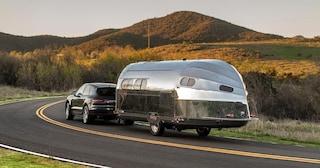Il camper di lusso progettato da un ingegnere aeronautico per viaggi a emissioni zero