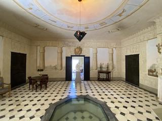 Nelle Residenze Napoleoniche sull'Isola d'Elba