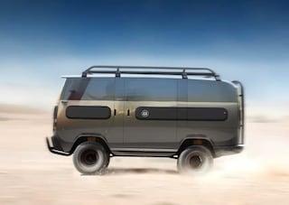 eBussy, il bus elettrico che si trasforma in almeno 10 veicoli diversi