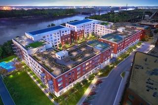 Second + Delaware, l'edificio di case passive più grande del mondo