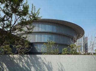 Tadao Ando realizza HEM, il nuovo He Art Museum della Cina