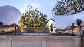 Le 10 architetture più emozionanti al mondo