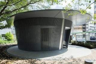 Tokyo Toilet: Tadao Ando progetta i bagni pubblici del futuro