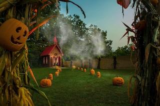 Hell, la cittadina infernale dove trascorrere Halloween