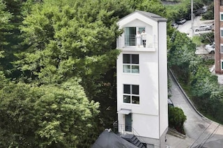 Seroro, la più piccola casa di Seul