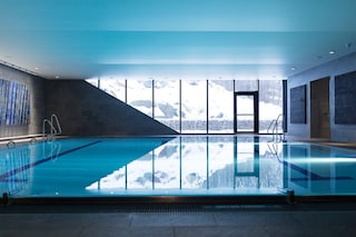 Bølgen Bath and Leisure Centre, il centro termale costruito sopra un fiordo norvegese