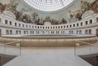 La Bourse de Commerce di Parigi accoglierà il nuovo Museo Pinault firmato da Tadao Ando