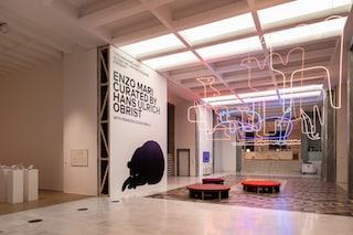Enzo Mari: la mostra su uno degli ultimi grandi Maestri del design italiano