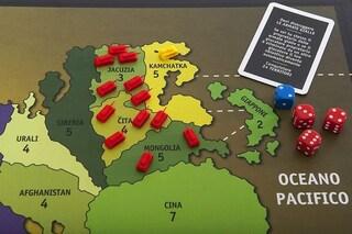 RisiKo: regole e trucchi del gioco di strategia più amato di sempre