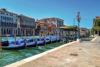 Venezia deserta nelle fotografie di Danielle e Luc Carton