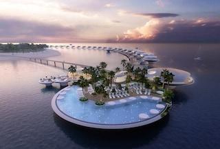 The Red Sea Project, il progetto turistico più ambizioso al mondo