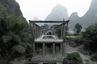 Alila Yangshuo: il vecchio zuccherificio è un resort di lusso da togliere il fiato