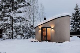 FLEXSE, la casa costruita con materiali 100% riciclabili per evitare rifiuti