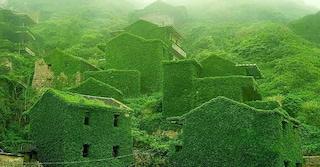 Houtouwan, il villaggio dimenticato della Cina