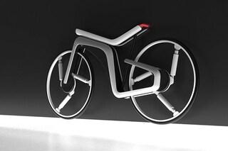 La bici elettrica di Tesla è un ponte tra biciclette e veicoli stradali
