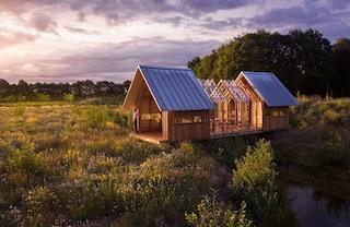 ANNA, la casa mobile che si allunga verso la natura
