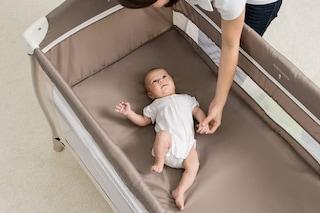I migliori materassi per lettino di neonati e bambini