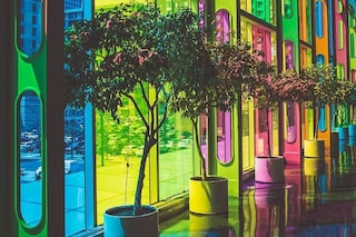 AuREUS, la finestra che usa i rifiuti alimentari per produrre energia