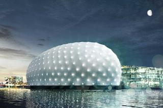 Docking the Amsterdam: un relitto del 1749 diventa un museo sottomarino unico al mondo