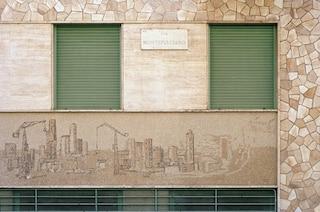 Stefan Giftthaler racconta il segreto dei mosaici di Milano