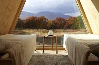 Den Cabin Kit, la casa fai da te che si costruisce in 24 ore