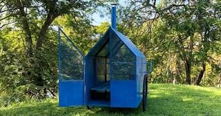 Rodar, la mini casa che aiuta i senzatetto