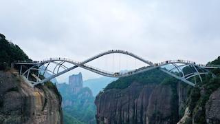 I ponti più spettacolari del 2020