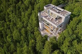 Le case architettoniche più famose al mondo