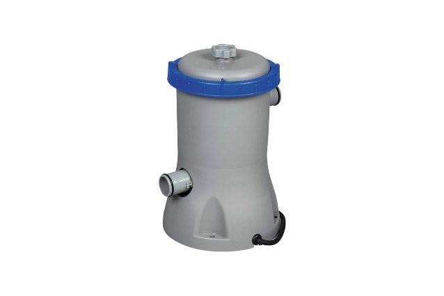 pompa per piscina bestway con filtro a cartuccia