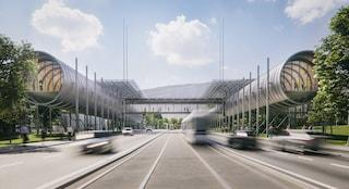 Renzo Piano progetta il Cern Science Gateway di Ginevra