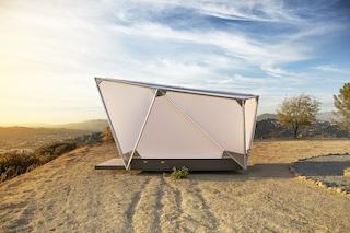 Il rifugio urbano ispirato alle stelle per vivere ovunque nel mondo
