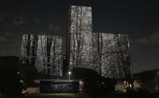 Roma diventa un museo di opere di luce a cielo aperto con RGB Light Experience