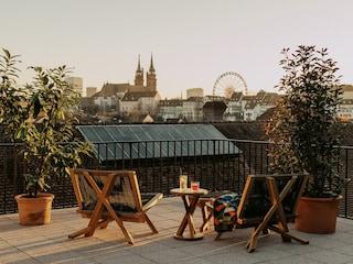 Il Volkshaus di Basilea diventa un hotel di lusso firmato Herzog & De Meuron