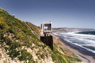 La casa vacanze con vista mozzafiato sull'Oceano Pacifico