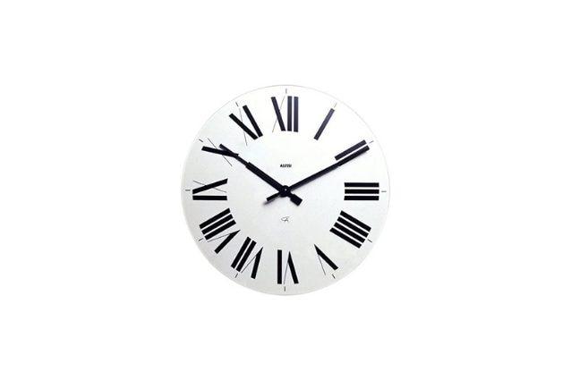 orologio da parete Alessi
