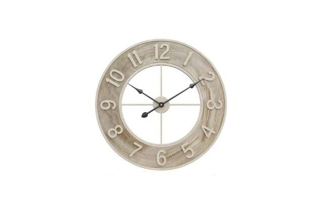 orologio da parete vintage H0_V