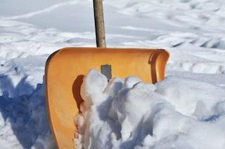 Migliori pale da neve: classifica e come sceglierle