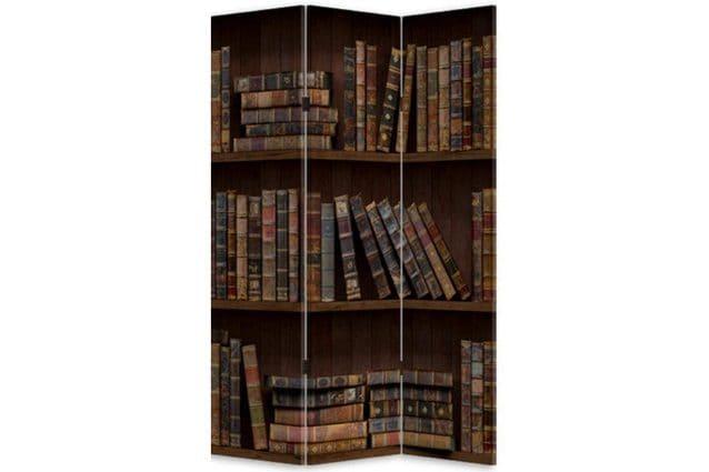 divisorio libreria