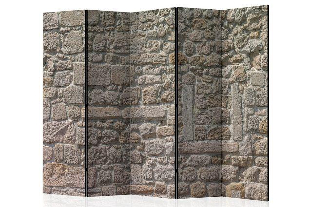 Paravento a muro