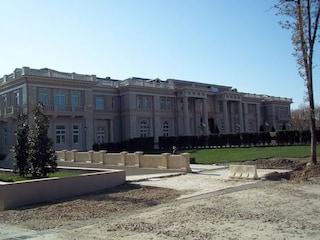 Cosa c'è dentro il Palazzo segreto di Putin, grande quanto 39 Principati di Monaco