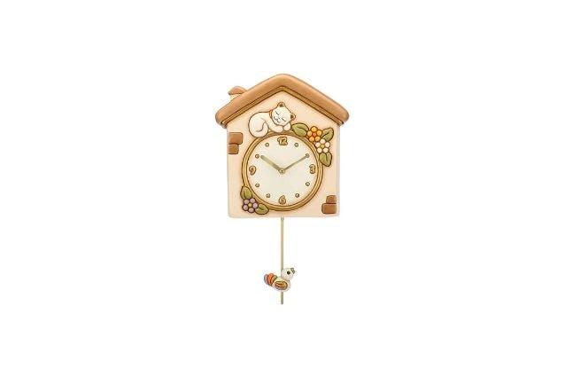 orologio da parete Thun a pendolo