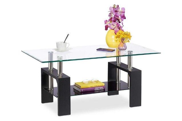 tavolino da salotto elegante