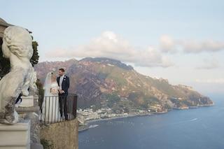 Matrimonio all'italiana: le più belle destinazioni della Campania