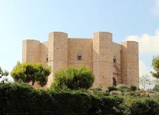 L'enigma di Castel del Monte in Puglia