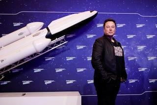Elon Musk sta progettando una città spaziale in Texas