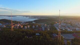 Lathi, in Finlandia, è la nuova European Green Capital 2021