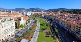 Nizza sarà la nuova città giardino del Mediterraneo