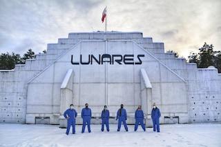 L'ex bunker nucleare diventa una stazione di ricerca che imita la vita sulla Luna e Marte